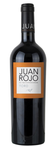 Juan Rojo 2015