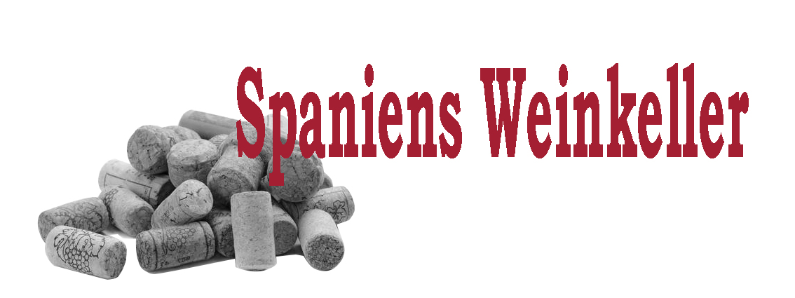 Spaniens Weinkeller-Logo
